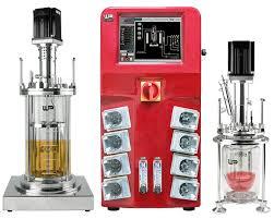 Fermenter and Bioreactor