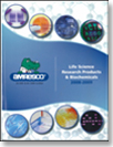Life Science Research Product and Biochemicals 2008-2009