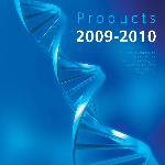Nanohelix Products 2011
