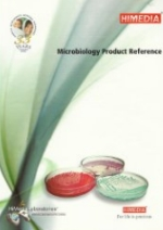 HiMedia: Microbiology Product Reference