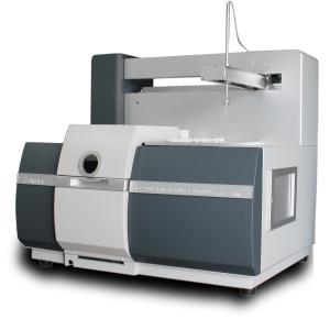 เครื่องวัดการดูดกลืนแสงของอะตอม (Atomic Absorption Spectrometer; AAS) รุ่น Trace AI1800 ยี่ห้อ Aurora ประเทศแคนาดา