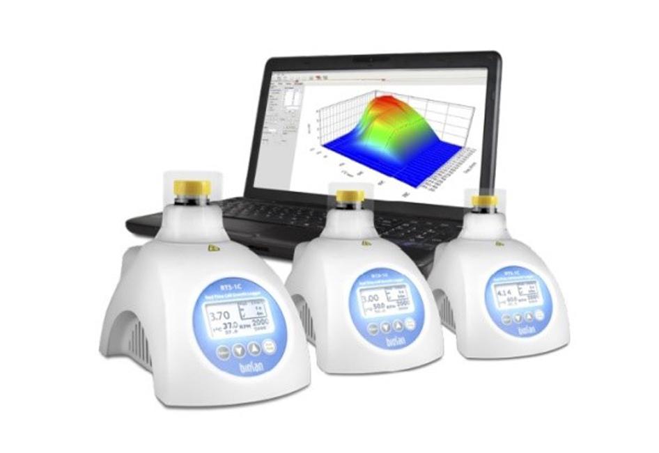 Single-Use Personal bioreactors (Reverse Tube Spinner; RTS-1)