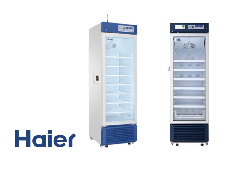 ตู้แช่เย็นสำหรับเวชภัณฑ์ทางยา (Pharmaceutical Refrigerator)