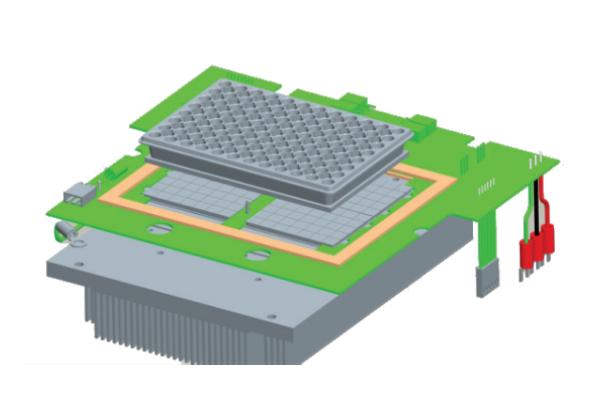 Applied Biosystem VeriFlex™ block Technology
