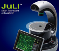 JULI™ Smart Fluorescence Cell Analyzer