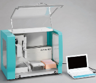 EzMate™ 401 Automated Pipetting System