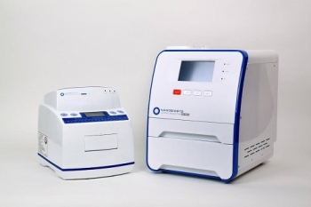 UltraFast LabChip Real-time PCR G2-4