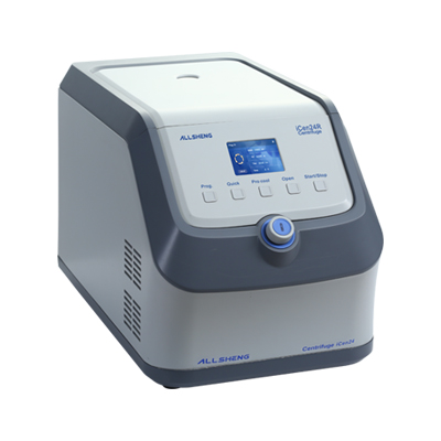 iCEN-24R REFRIGERATED CENTRIFUGE