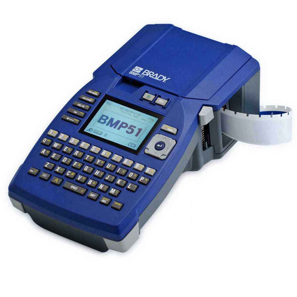 LABEL PRINTER (WITH BATTERY)