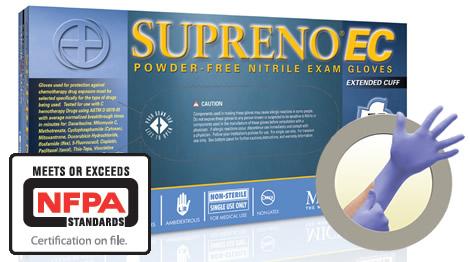 SUPRENO SE INTERNATIONAL, SIZE L, 100/BOX