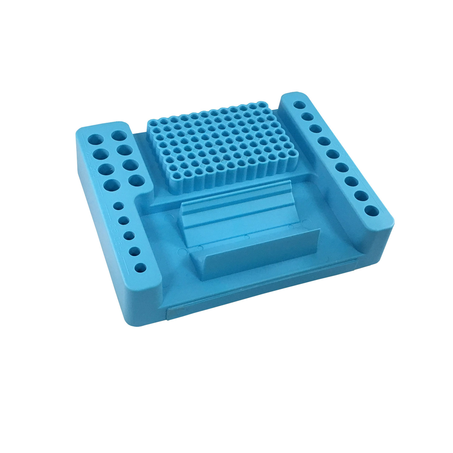 COOL CADDY COLD STATION FOR PCR PLATE/TUBES/CRYOS