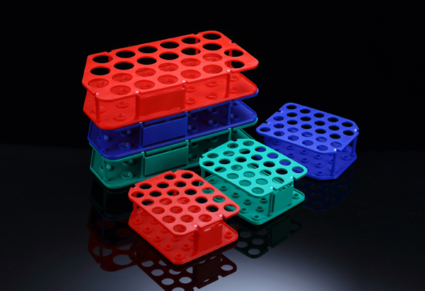 15 ML. CENTRIFUGE TUBE RACK