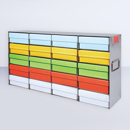 FREEZER RACK, FRAME TYPE, 1/CASE