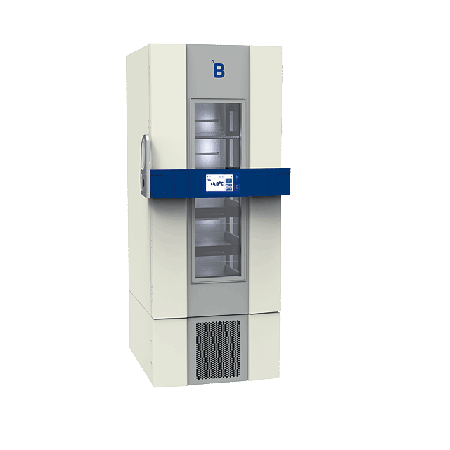 B501 BLOOD BANK REFRIGERATORS