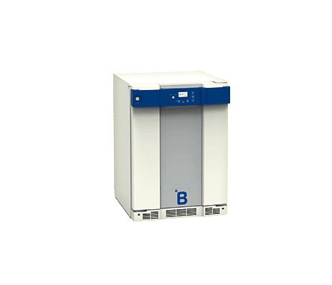 F131 PLASMA STORAGE FREEZER