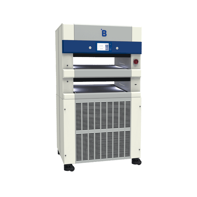 CSF61 CONTACT SHOCK FREEZERS