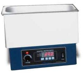 DIGITAL WATER BATH, 6L W/GABLE LILD