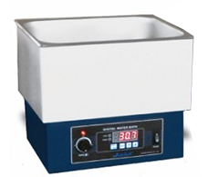DIGITAL WATER BATH, 11L W/GABLE LID