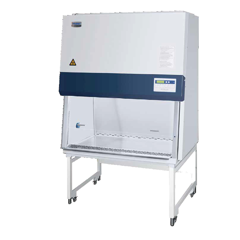 CLASS II, TYPE A2 BIOSAFETY CABINET (4 FT.) COPLETE SET
