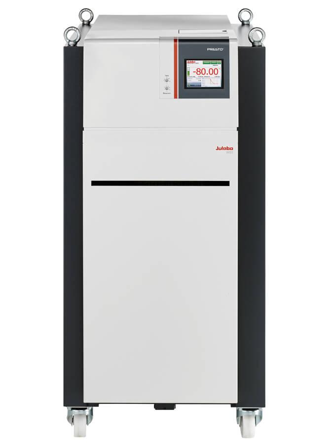 PRESTO W85 Temperature Control System