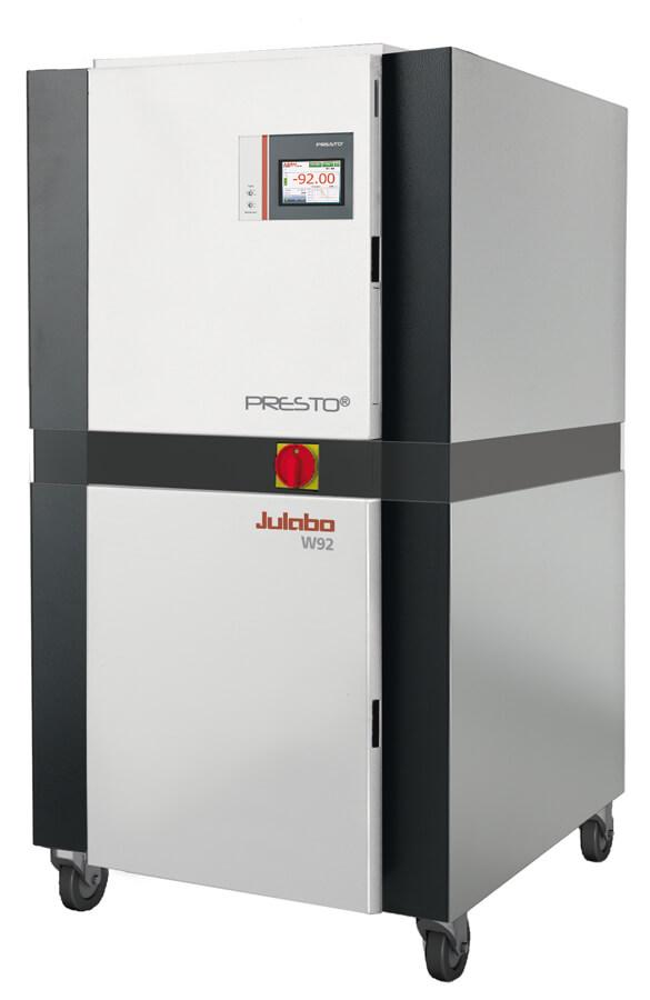 PRESTO W92 Temperature Control System