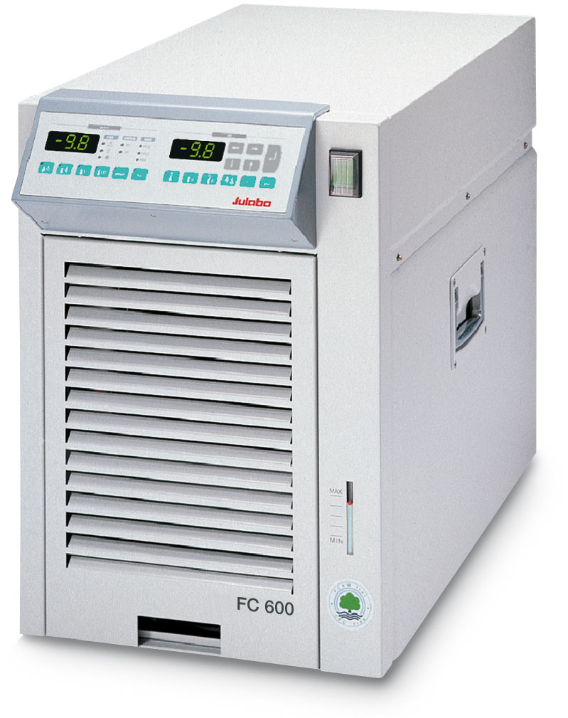 FC600 Recirculating Cooler