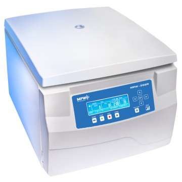 MPW-352R Refrigelated Laboratory Centrifuge, 1800rpm.