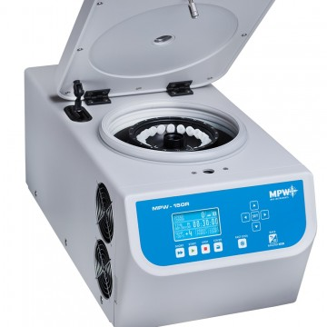 MPW-150R MicroRefrigerated Centrifuge