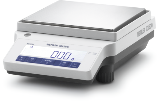 ME4002E ANALYTICAL BALANCE 0.01x4200G (EXTERNAL CAL)