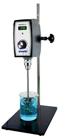 WB2000-M OVERHEAD STIRRER WITH WF12 SUPPORT STAND