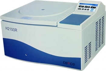 H2100R HIGH SPEED REFRIGERATED CENTRIFUGE