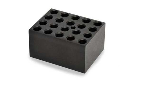 HEATING BLOCK FOR WD310, 1.5 ML.