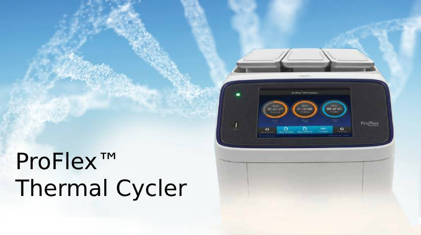 ProFlex™ Thermal Cycler
